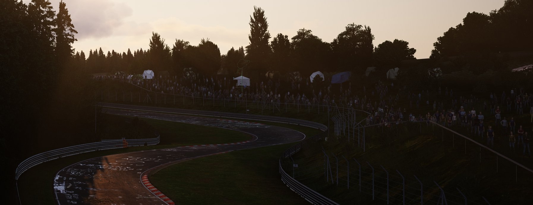 Read more about the article The 2h of Nordschleife
